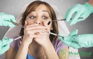 Behandlung von Angstpatienten