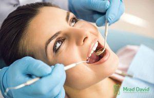 Zahngesundheits-Check