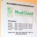 Zahnarzt Dr. David Mrad - 1